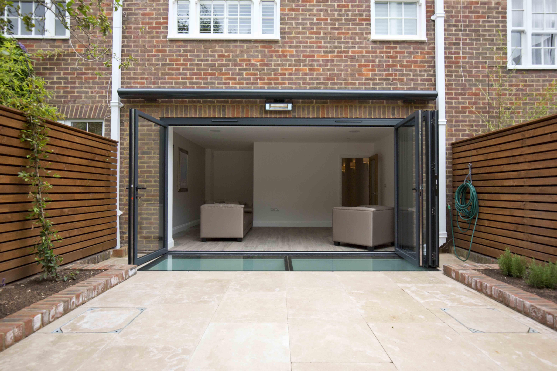 Architect Essex