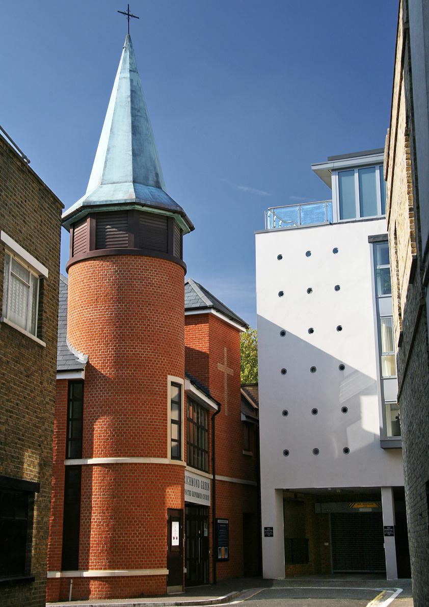 architect in Essex