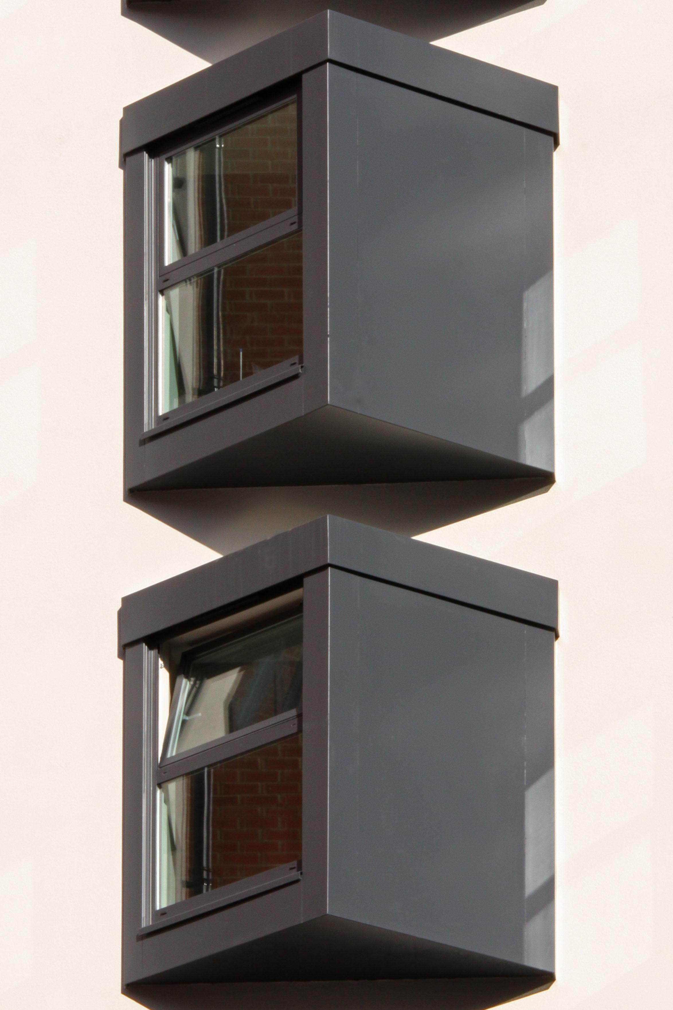 Essex architect