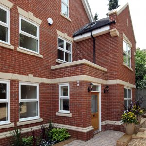 RESIDENTIAL ARCHITECT IN ESSEX