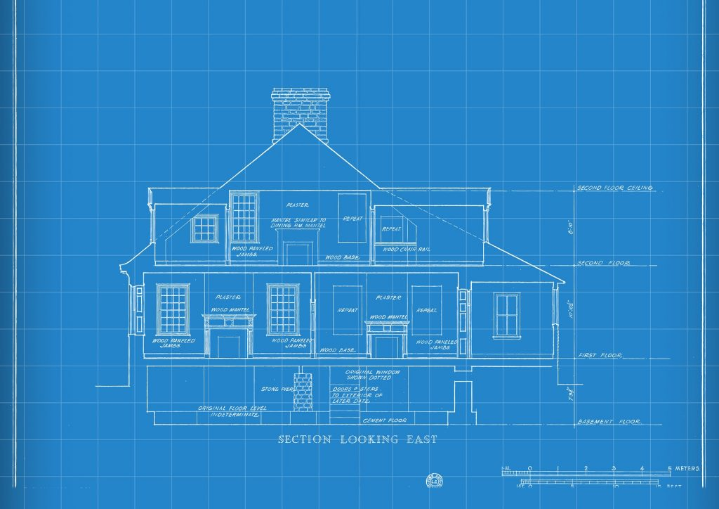 architects blueprints