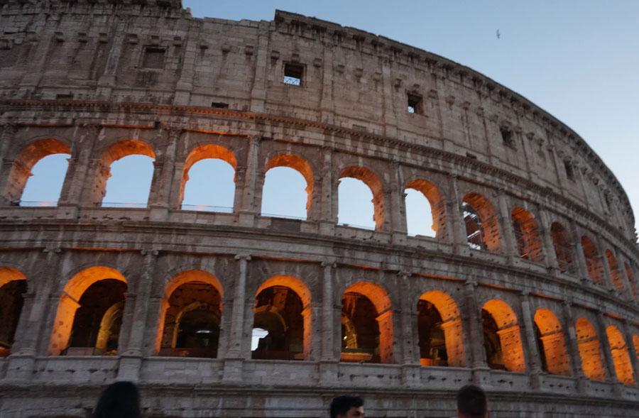 The-Colosseum